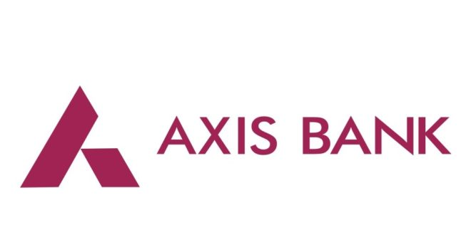 Axis Bank Announces Rs. 100 Crores To Fight Covid-19