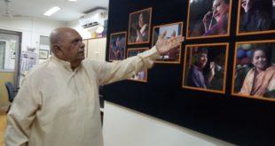 Bhavans Cultural Centre – Andheri In Association With Shri Hemu Gadhvi Smruti Sansthapan Presents Hemu Varni Saanj