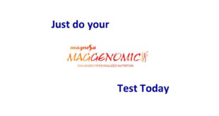 Genetic Profile Testing Franchise Opportunity MAGGENOMICS