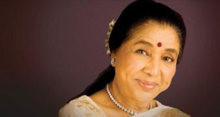 Singer Asha Bhosle Beats Nepotism And Embraces Young Talents From Across The Goffering Them Her Social Media Platform To Showcase The Best Of Talent