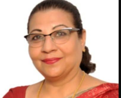 Meeet Mumbai business women Entrepreneur Michelle Vas ,shares professional journey with Hello Indianews