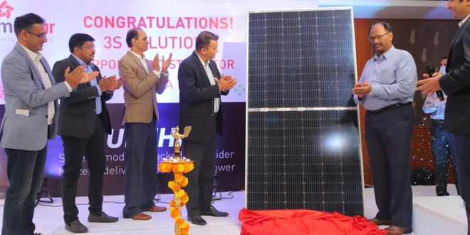 Vikram Solarfurther strengthens its retail footprint with entry into the state of Telangana